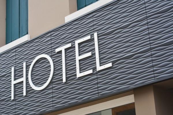 Rafting Hotel